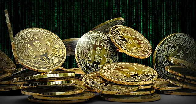 blockchain-native Lösungen bei Bitcoin Trader für reale Anwendungsfälle